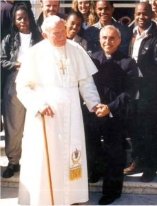 Uomo, cristiano, prete. Don Alfonso l'operaio, da povero per i poveri