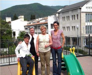 Vera e Viviana, donne per le donne