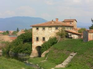 Mulino di San Moro