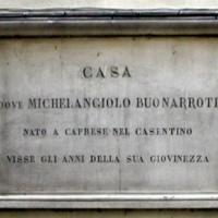Quei marmi sudici che Michelangelo lasciava in strada (Le curiose vie di Firenze 2/3)
