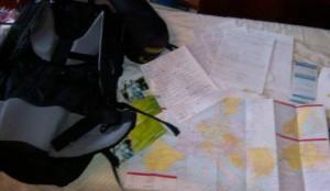 Come prepararsi al viaggio