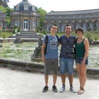 7 Paesi in 30 giorni. Tappa 2: Bayreuth (Germania)