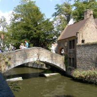 7 Paesi in 30 giorni. Tappa 4: Bruges (Belgio)