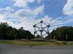 Ok, in Belgio hanno un atomo gigante...