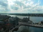 Quello di Anversa è il secondo porto più grande d'Europa