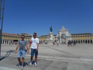 Semplicemente Lisbona