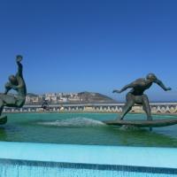 7 Paesi in 30 giorni. Tappa 17: La Coruña (Spagna)