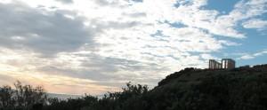 Il tempio di Poseidone a Capo Sounio