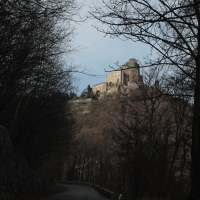Sacra of San Michele. Journey in the middle of the Angelic Route.