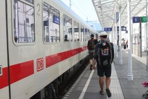 Stazione Monaco