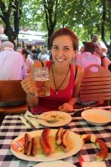 Pranzo tedesco Eleonora
