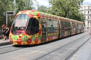 Tram Montpellier