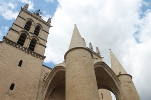 Chiesa Montpellier