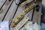 Pranzo Arles