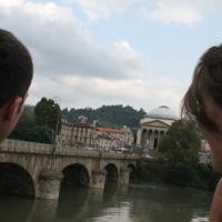 Il tesoro nascosto di Ponte Vittorio Emanuele I a Torino