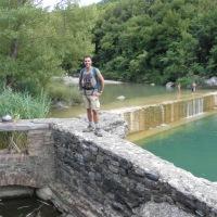Toscana segreta: trekking sul Cecina e Masso delle Fanciulle
