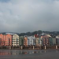 Come sopravvivere in Austria in un viaggio all'insegna della sfiga