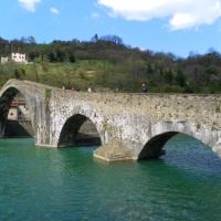Il ponte del diavolo: inquietanti leggende in Toscana