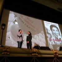 Giorgia Benusiglio: a un passo dalla morte per mezza pasticca