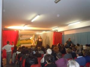 Teatro carcere 2