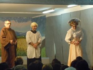 Teatro Carcere 1