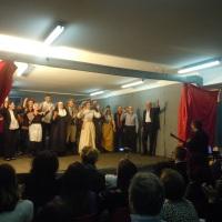 Carcere di Prato: dimenticarsi delle sbarre grazie al teatro