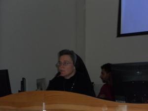 Suor Lucia Meyer