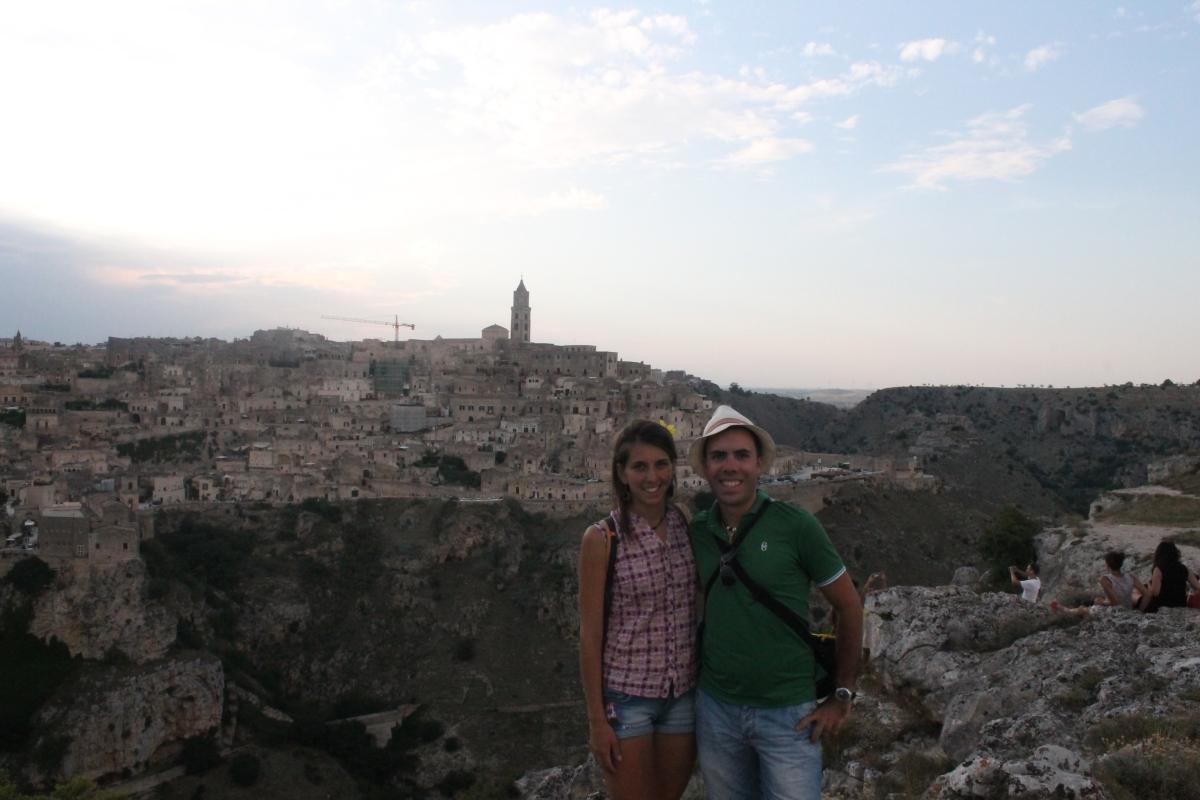Basilicata coast to coast... e oltre! (Tappa 5: Matera)