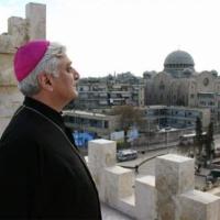 I bambini di Aleppo chiedono la pace. La testimonianza del vescovo Audo