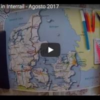 Danimarca in Interrail - il nostro video di viaggio