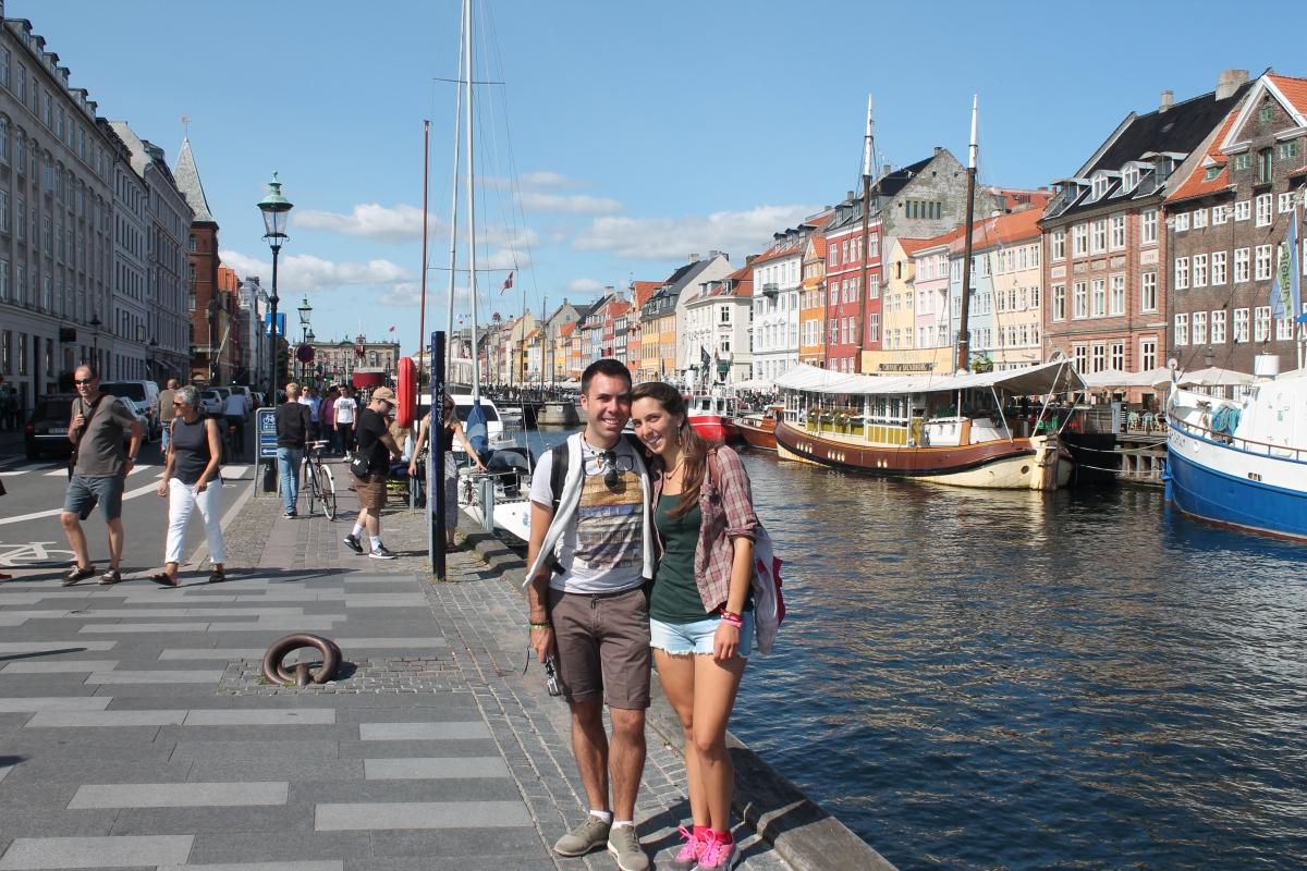 Danimarca in Interrail - Parte 5: Copenaghen (e un salto in Svezia!)